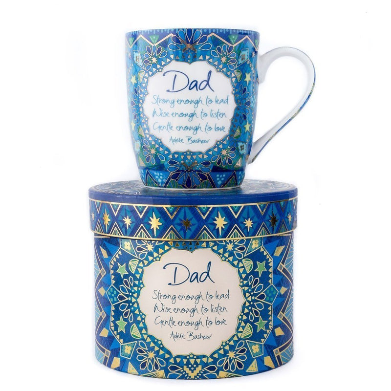Intrinsic-Dad Mug