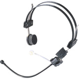 Telex 5x5 Pro III Noise Cancelling Commercial Aviation Headset