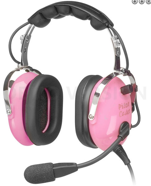 Pilot-USA PA-1151ACG Child's General Aviation Headset