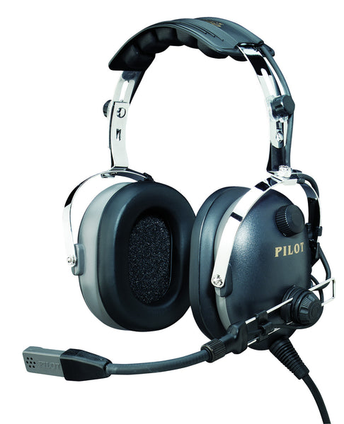 Pilot-USA PA-1169T PNR General Aviation Headset