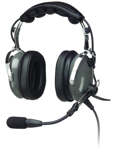 Pilot-USA PA-1171T PNR General Aviation Headset
