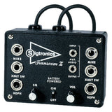 Sigtronics SPO-62N 6 Place Transcom II Portable Intercoms For High Noise Environments