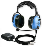 Sigtronics S-ARH ANR Helicopter Aviation Headset