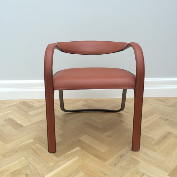 Vladimir Kagan Fettuccini Chair