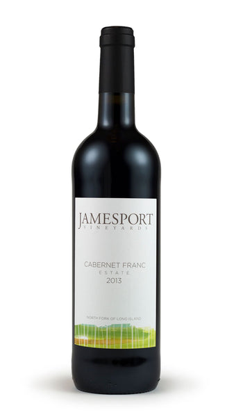 2015 Jamesport Estate Cabernet Franc