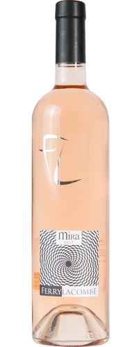Chateau Ferry Lacombe Mira Rose 2018
