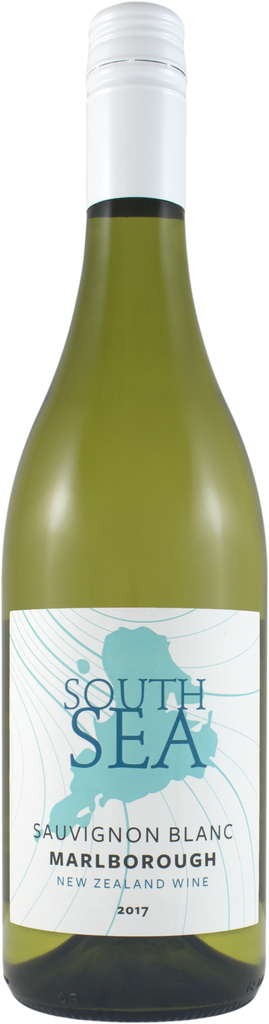 2018 South Sea Sauvignon Blanc Marlborough