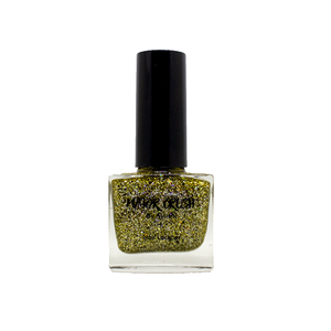 Buy Major Crush Pure Matte Nail Lacquer Gold Shimmer Online in India | GloBox