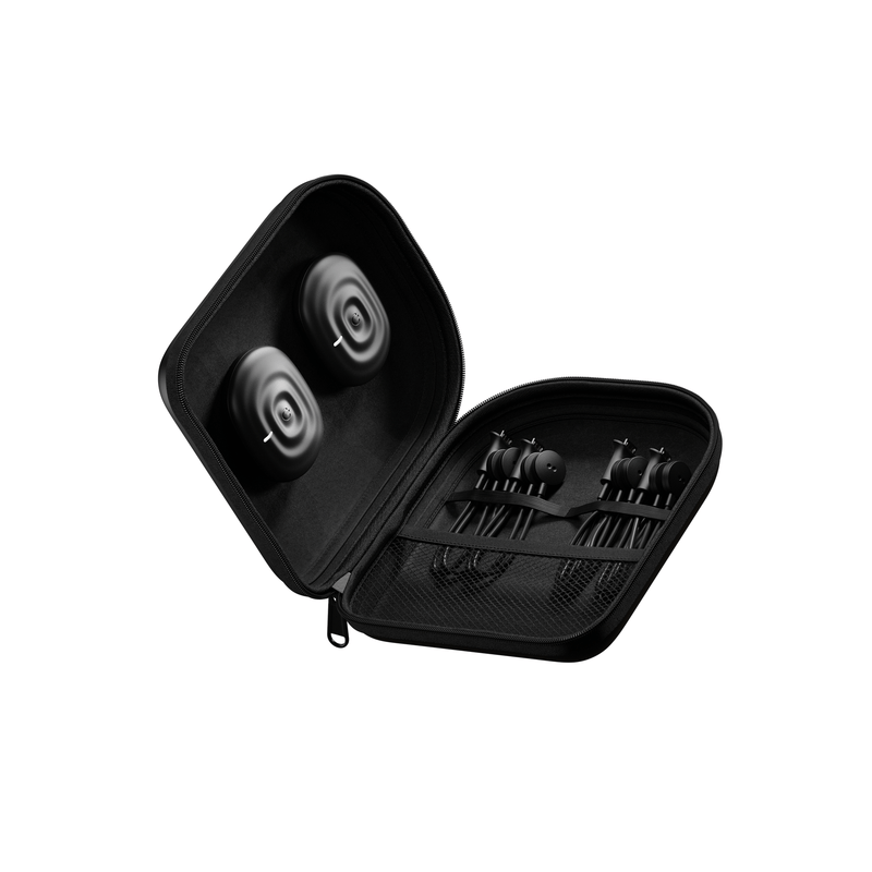 PowerDot Muscle Stimulator - Duo - Black