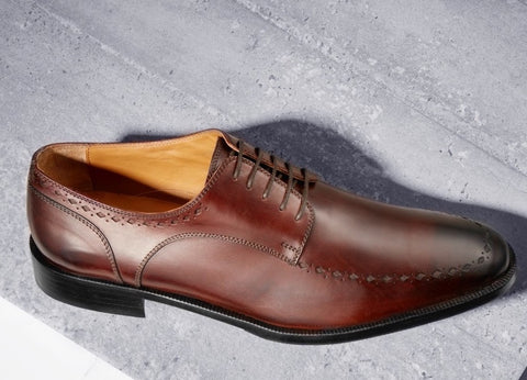 Ron White - Easton Oxford - Seaside Soles