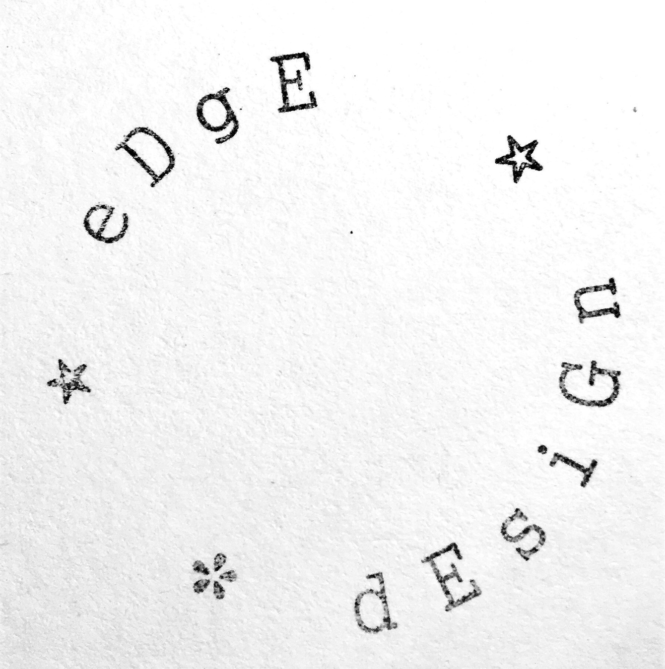 eDgE dEsiGn London
