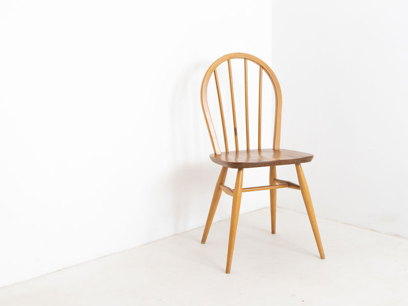 Vintage Ercol Windsor dining chair
