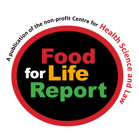 PAY BY MAIL to renew/subscribe to Food for Life Report