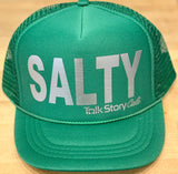 SALTY Kids Trucker