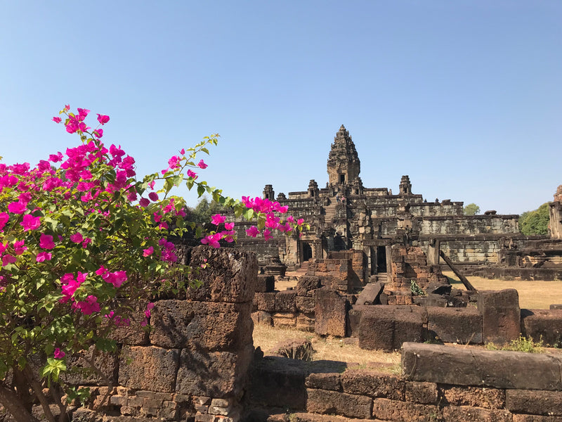 More to Siem Reap, Cambodia than Angkor Wat