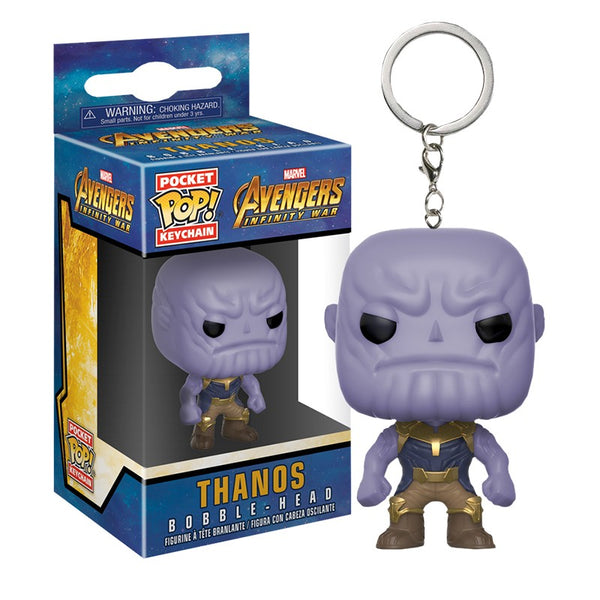 Llaveros Pop! - Infinity Wars