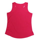 Ride Like The Wind Blood Sweat & Gears Cycling Girlie Training Vest