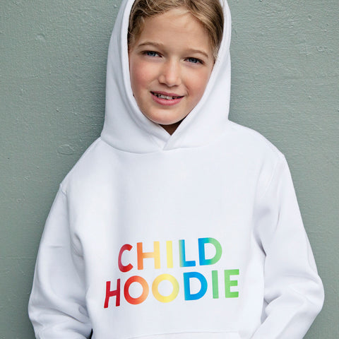 Child Hoodie - Parent Apparel Ltd - 1