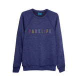 PARKLIFE Embroidered Sweatshirt