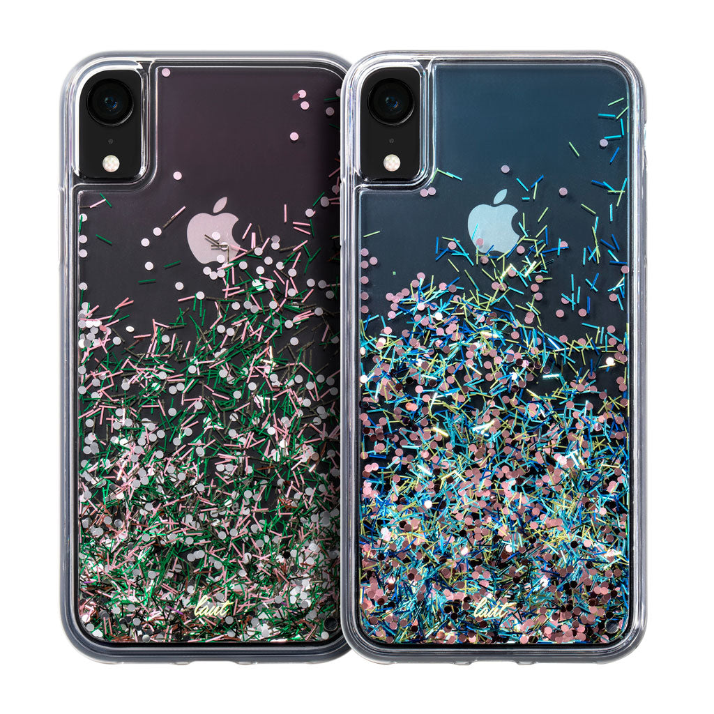 CONFETTI Series for iPhone XR