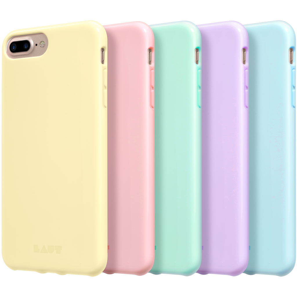 HUEX PASTELS for iPhone 8/7/6s/6 Plus