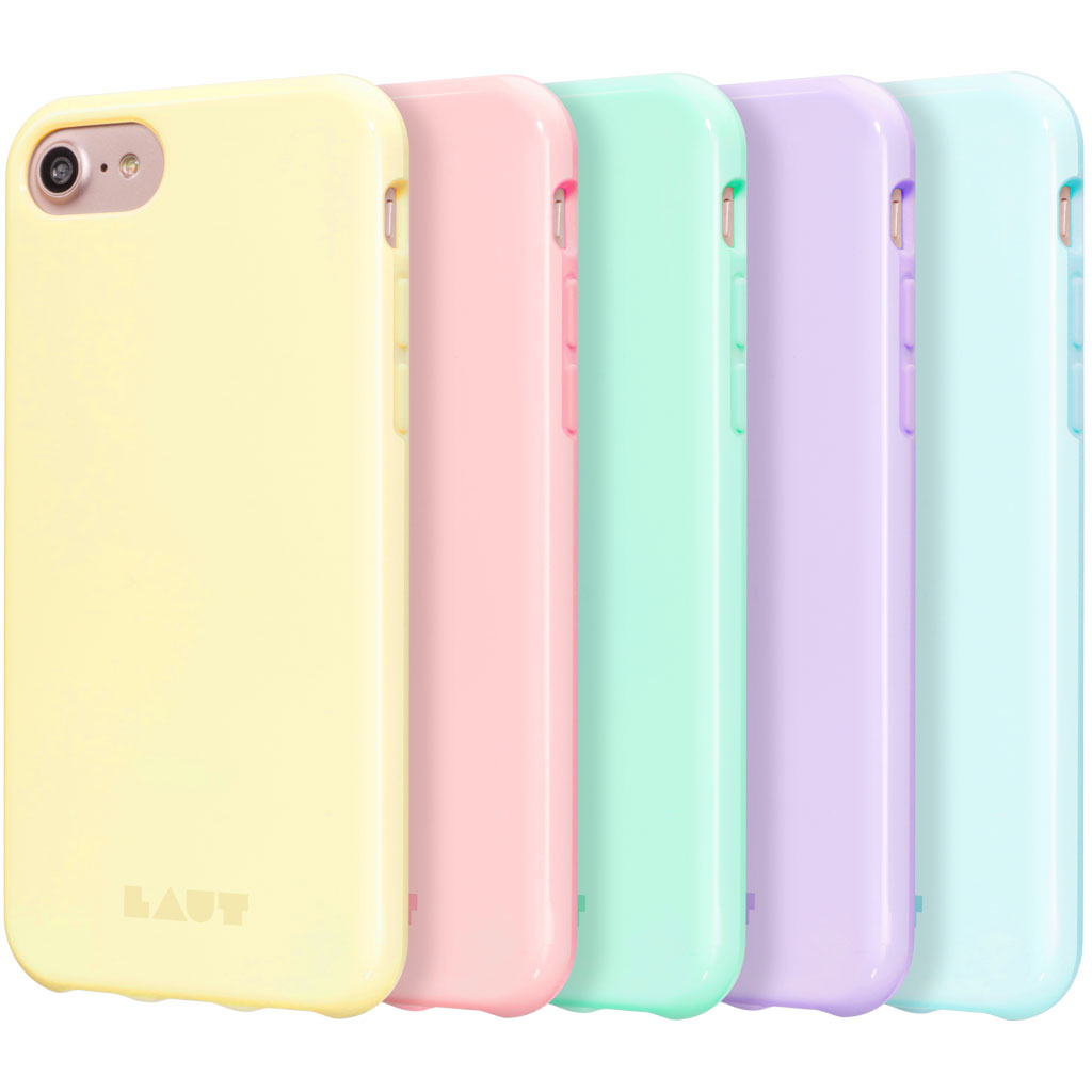 HUEX PASTELS for iPhone 8/7/6s/6