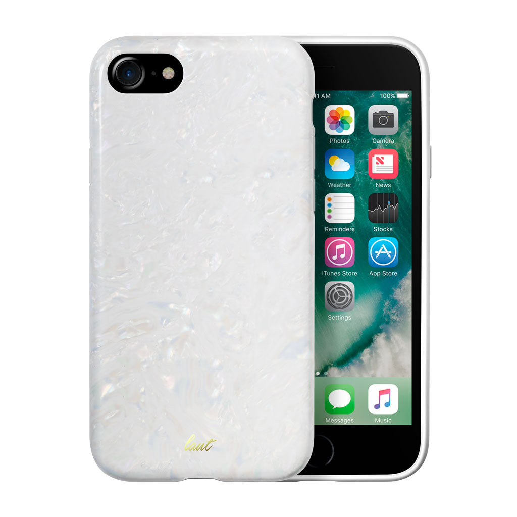 POP ARCTIC PEARL for iPhone 8/7/6s/6