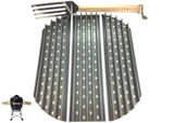 "Grill Grate (17"") For KONG-- Free Shipping"