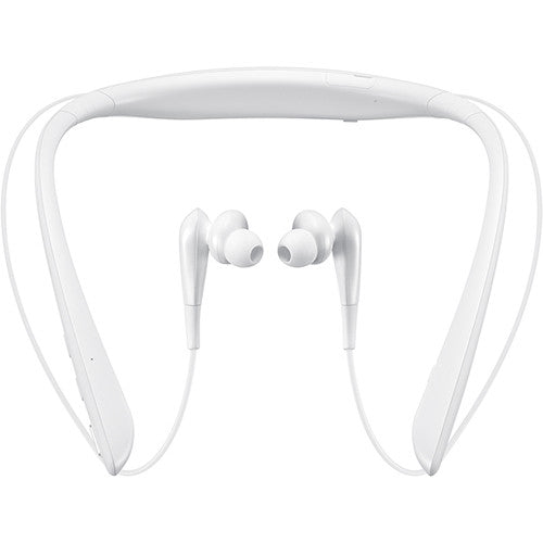 Samsung Level U with ANC Bluetooth Stereo Headset - White