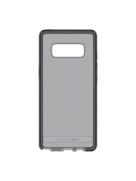 Tech21 Evo Check Case for Samsung Galaxy Note8 - Smokey/Black