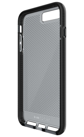 Tech21 Evo Check Case for iPhone 7 Plus/8 Plus - Smokey Black