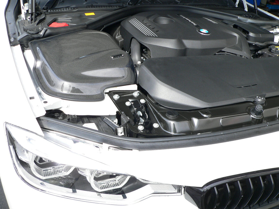 BMW F32/36/LCI 420i 2.0 TURBO (FRI-0340) - GruppeM