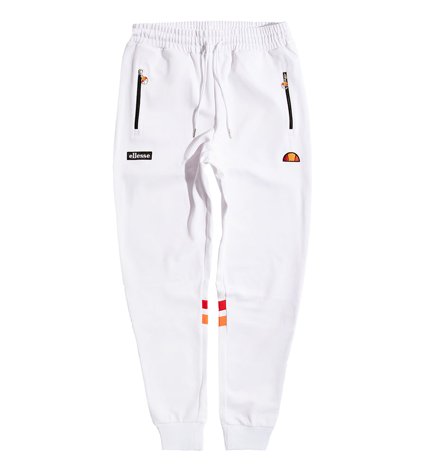 Forum Track Pant (White)