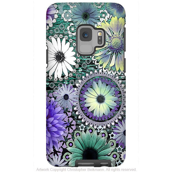 Artistic Galaxy S9 / S9 PLUS / Note 9 - Dual Layer Tough Cases