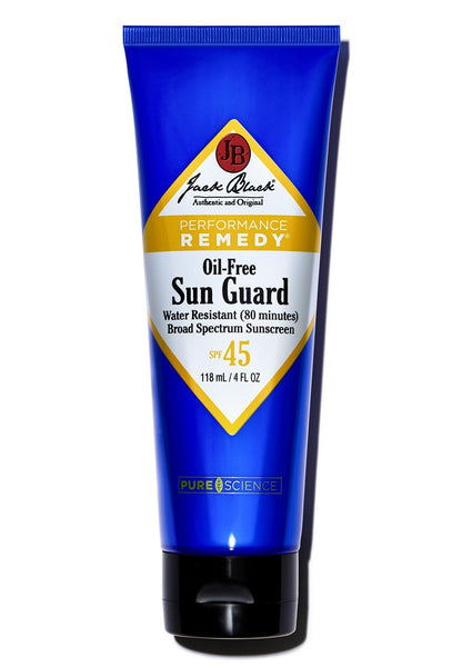 Sun Guard Sunscreen SPF 45, 4 oz