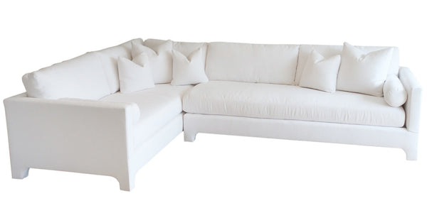 Tamarind Sectional