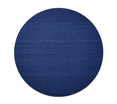 Provence Round Placement, Navy