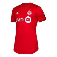 Toronto FC Adidas Men's 2019 Authentic Home Jersey