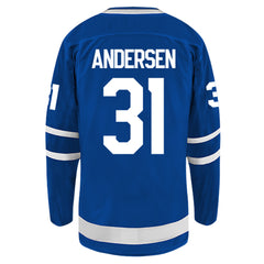 Maple Leafs Breakaway Ladies Home Jersey - ANDERSEN