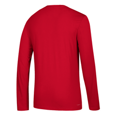 Toronto FC Adidas Men's 2019 Authentic Performance Long Sleeve