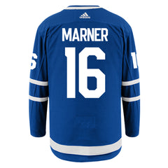 Maple Leafs Adidas Authentic Men's Home Jersey - MARNER