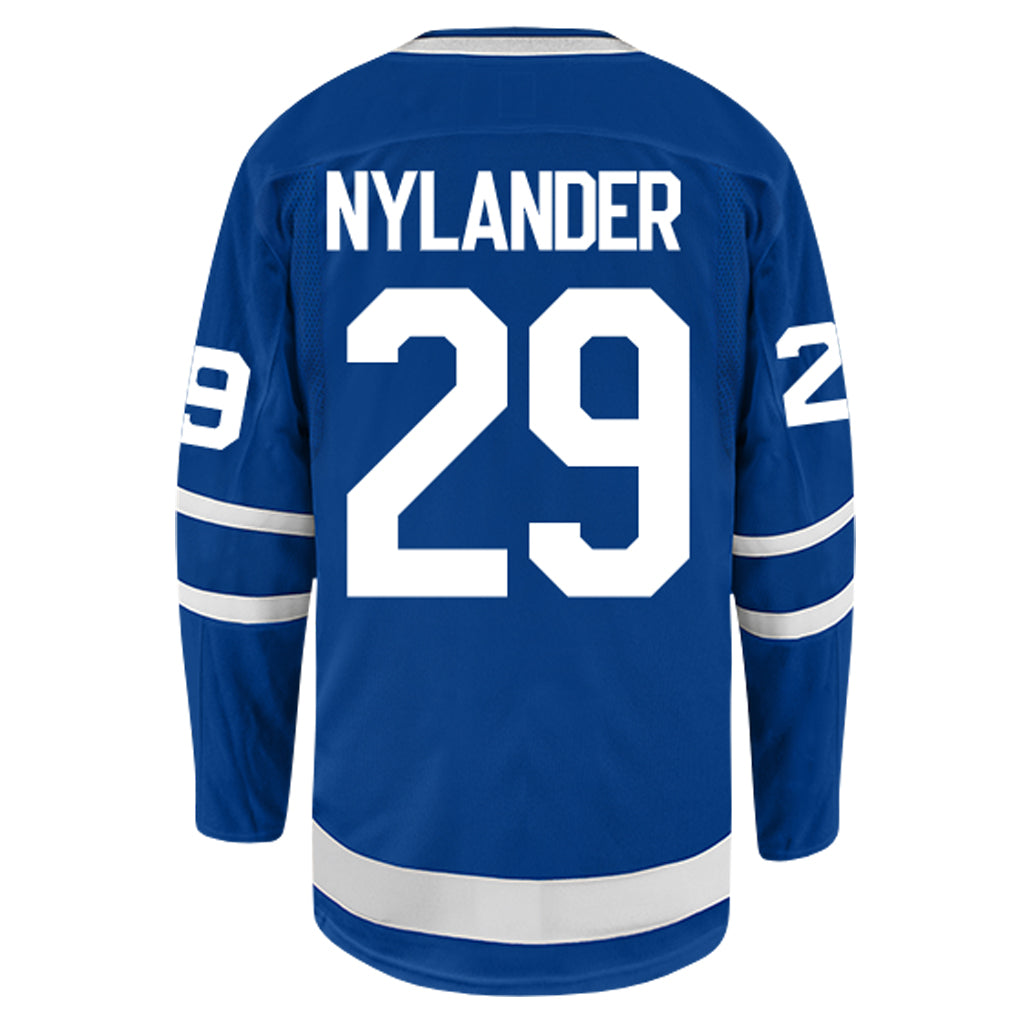 Maple Leafs Youth Home Jersey - NYLANDER
