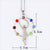 7 Chakra Crystals Meditation Necklaces - Jmerx