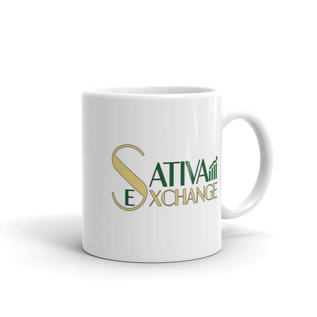 Sativa Exchange™ Mug