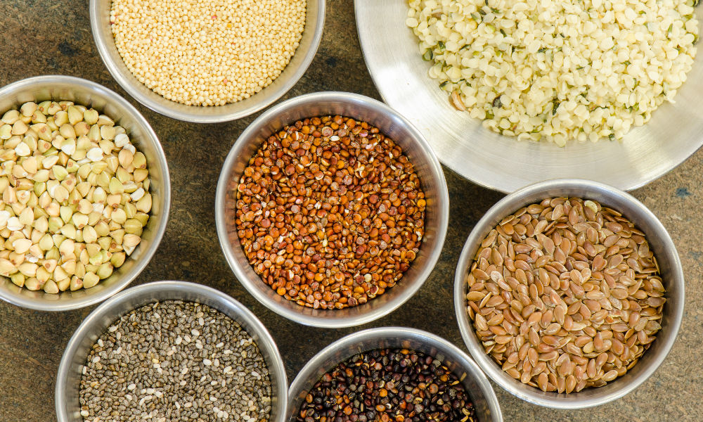Should You Try Ancient Grains?