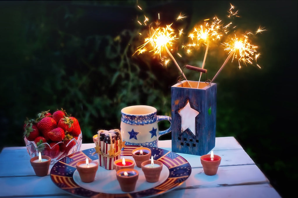 4th Of July Tips and Recipes