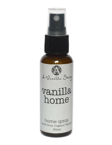 Vanilla Home Spray
