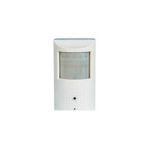 2.4 MP 1080P Motion Detector Camera with IR  4-Wa