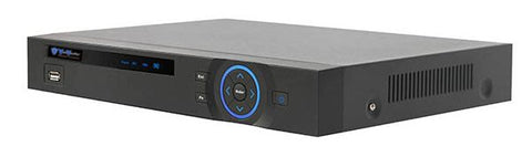 D-Series 8-channel DVR