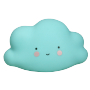 Mini cloud light: Blue
